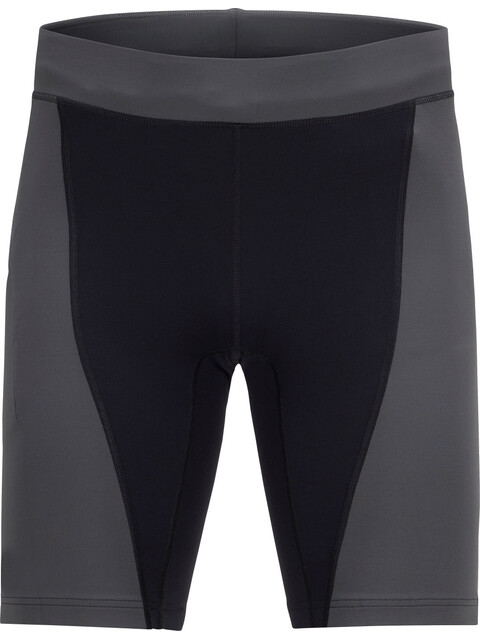 Peak Performance M's Block Shorts Black